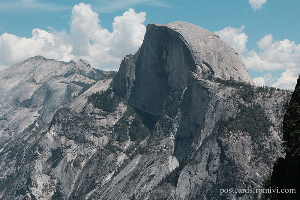 The ultimate guide for visiting Yosemite National Park