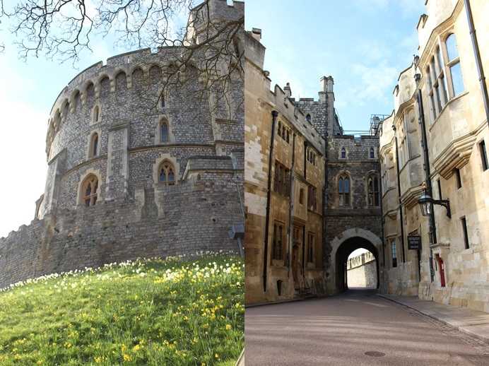 Day trip to Windsor Castle from London