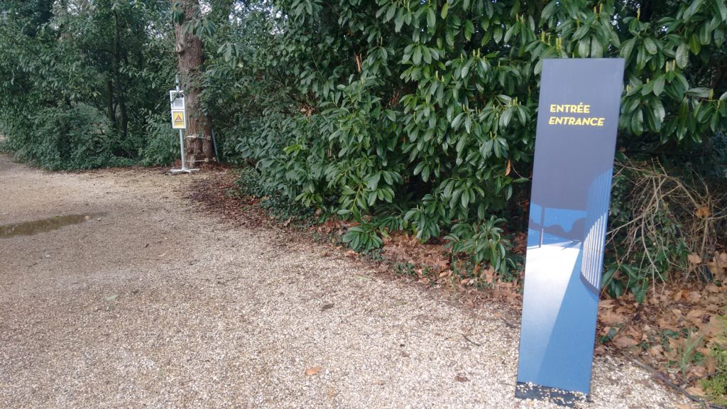 Day trips from Paris: visiting Villa Savoye in Poissy