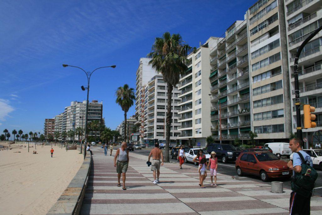 Cosas que hacer en Montevideo, Uruguay