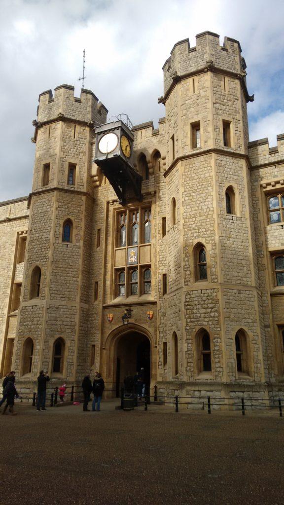 ¿Vale la pena la Torre de Londres?