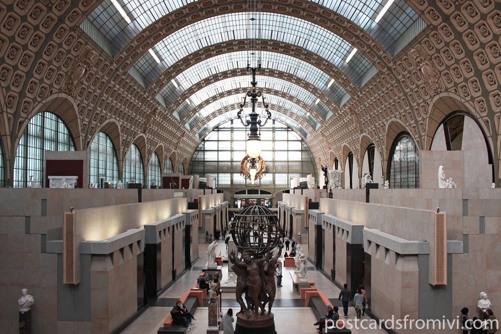 5 of the best museums in Paris