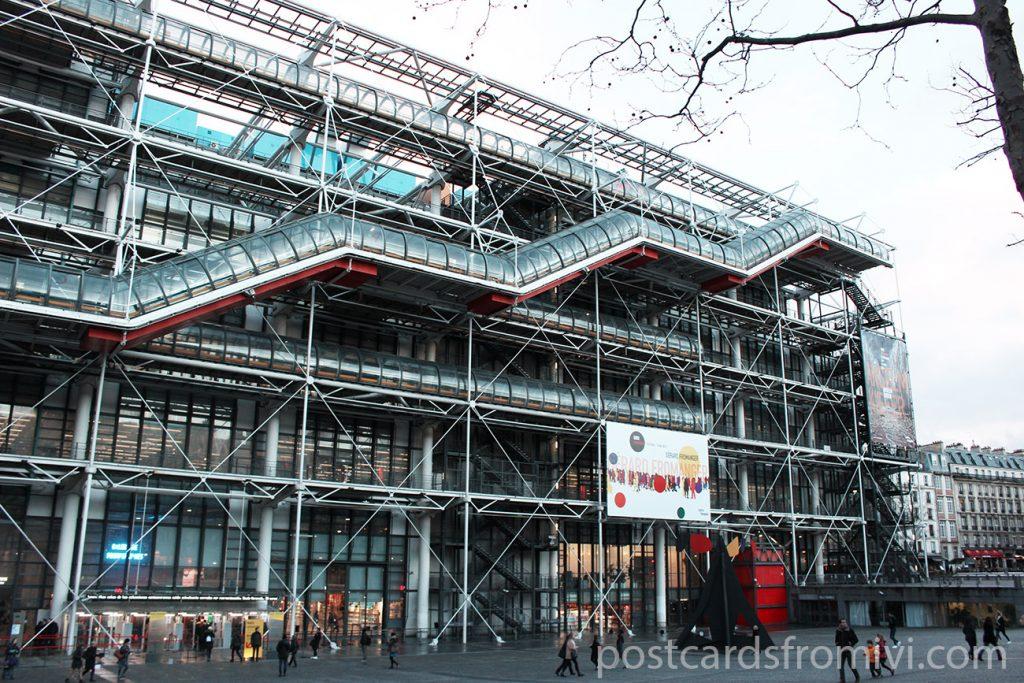 Los 5 mejores museos de París que no te podés perder