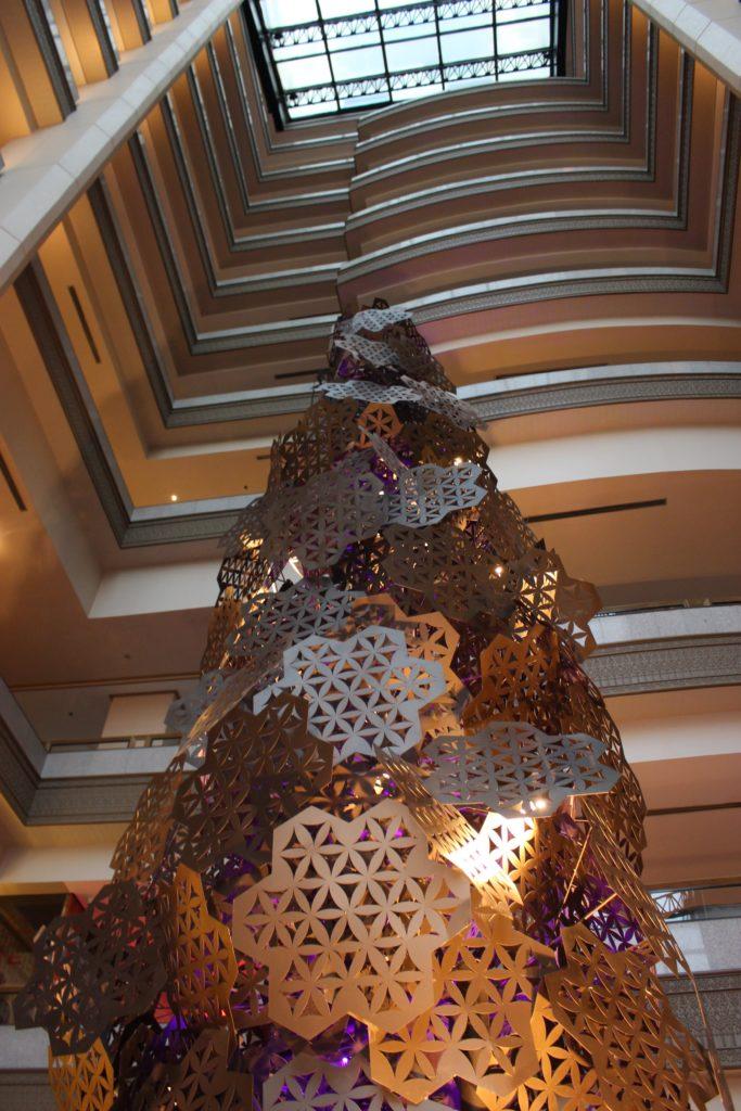 Where to stay in Bangkok: Avani Atrium Bangkok Hotel