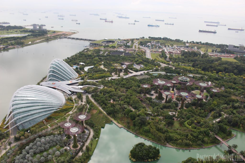 Why you should visit Singapore - Info and tips to plan your trip