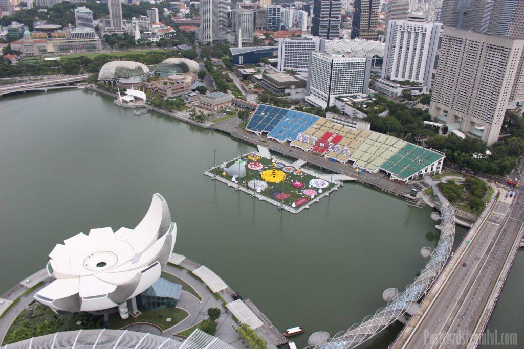 Guía práctica y recomendaciones para viajar a Singapur