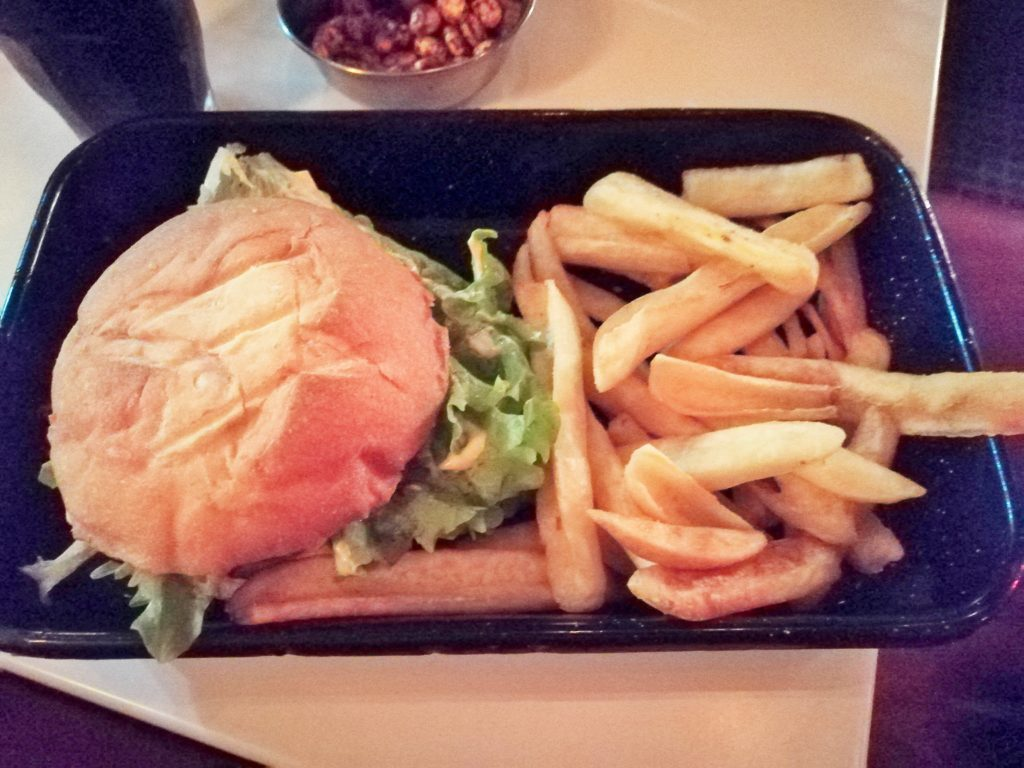 The best burgers in Buenos Aires + map