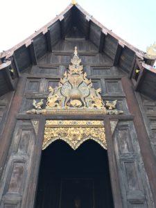 Los templos imperdibles en Chiang Mai, Tailandia