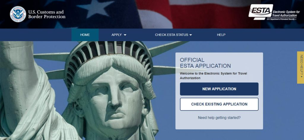 Viajar a USA con pasaporte europeo - Argentinos con doble ciudadanía