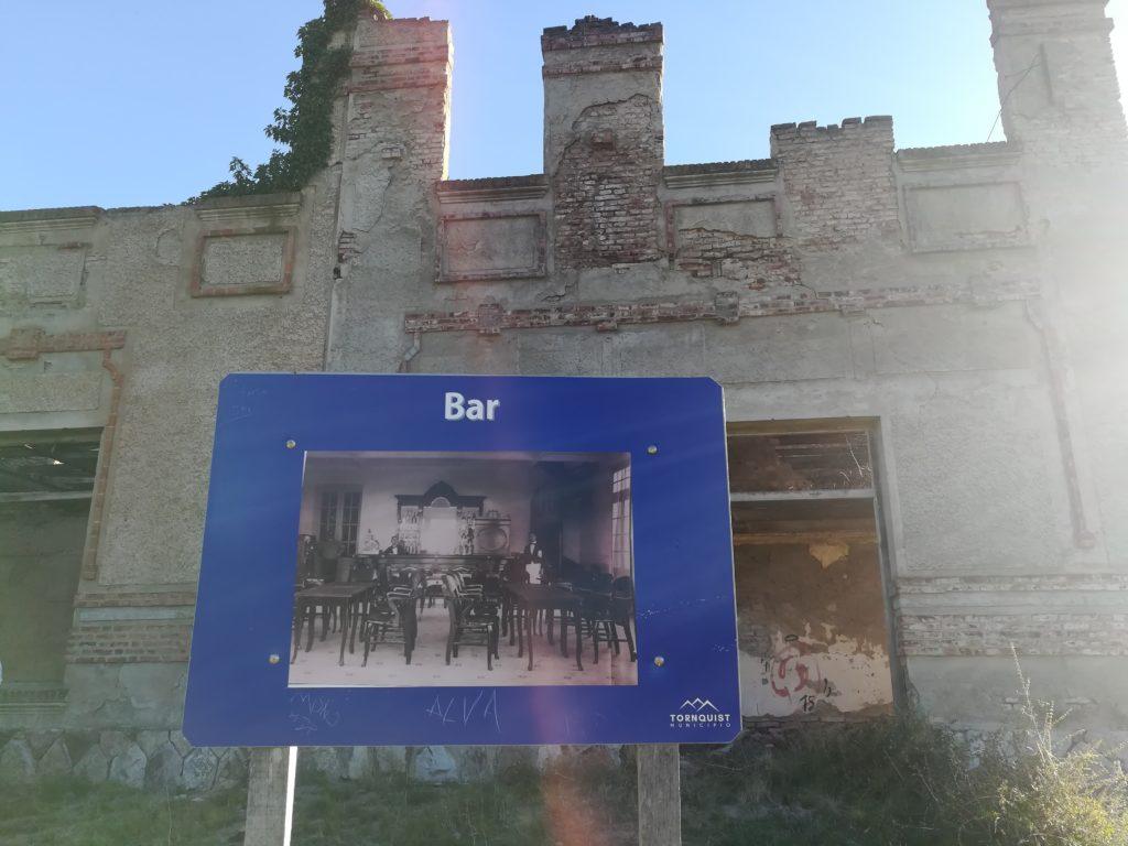 Ex club hotel villa ventana