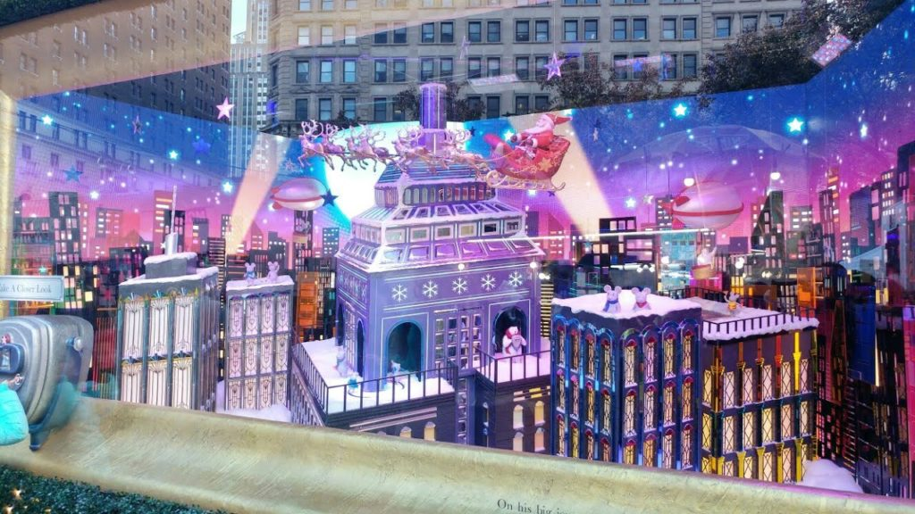 The Complete Guide to Spending Christmas in New York