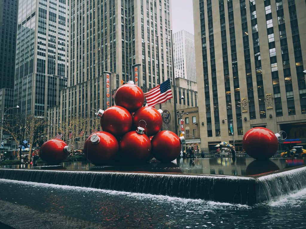 The best things to do in New York during Christmas - A complete guide