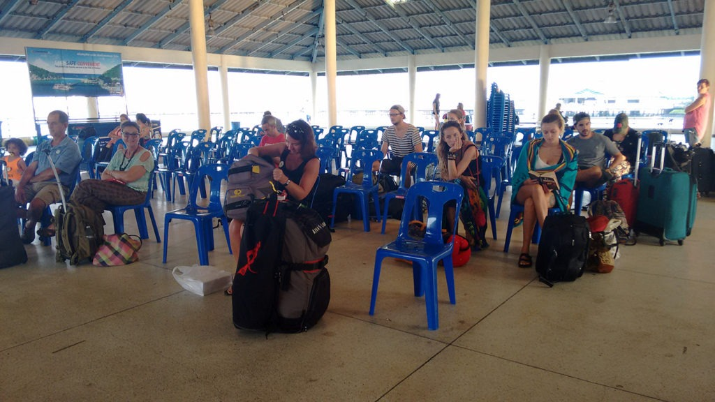 Que hacer en Koh Samui, Tailandia
