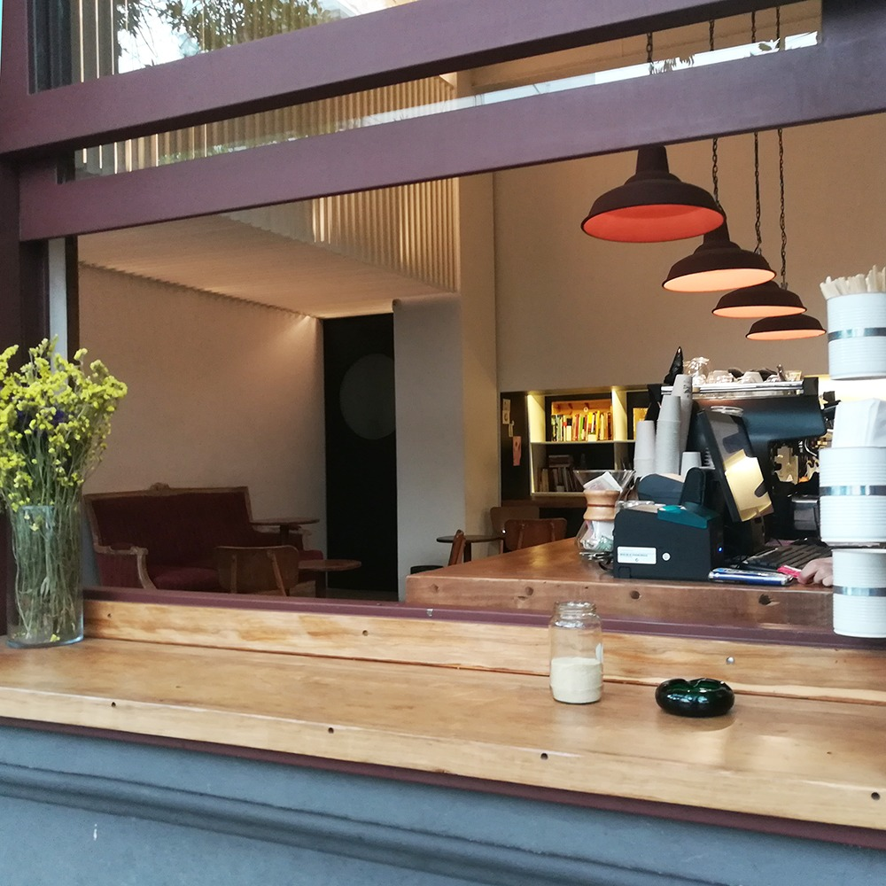 The best cafes in Buenos Aires