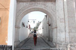 Qué ropa llevar a Perú - Lista de viaje descargable
