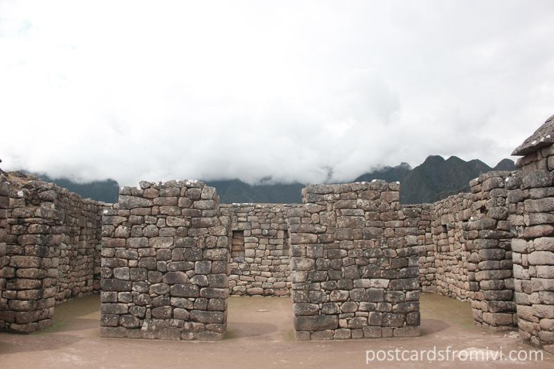 Guia para visitar Machu Picchu