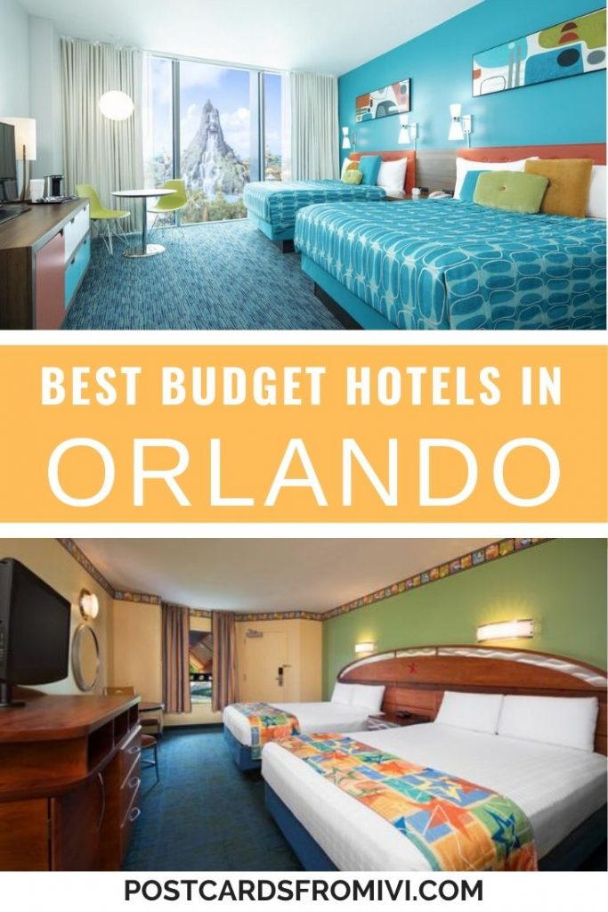 Where to stay in Orlando - Best areas & hotels