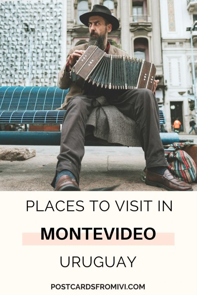 Top 5 things to do in Montevideo, Uruguay
