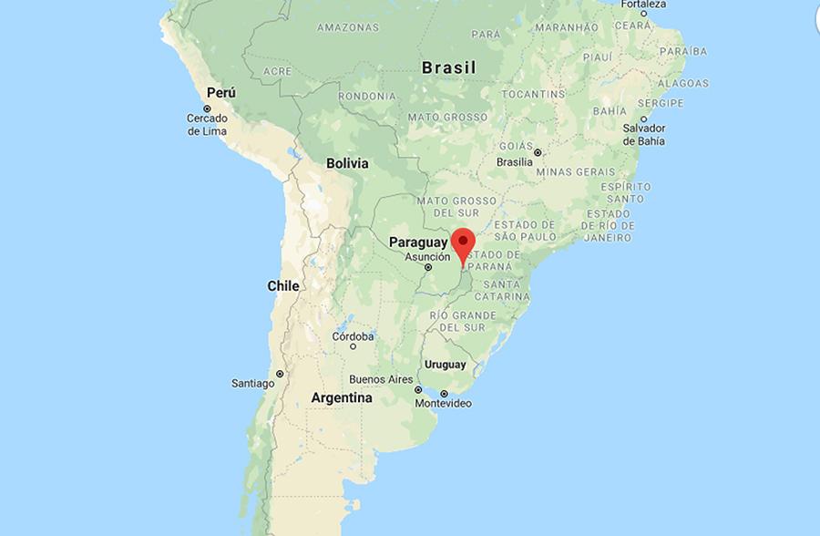 Guide to visiting the Iguazu Falls in Argentina