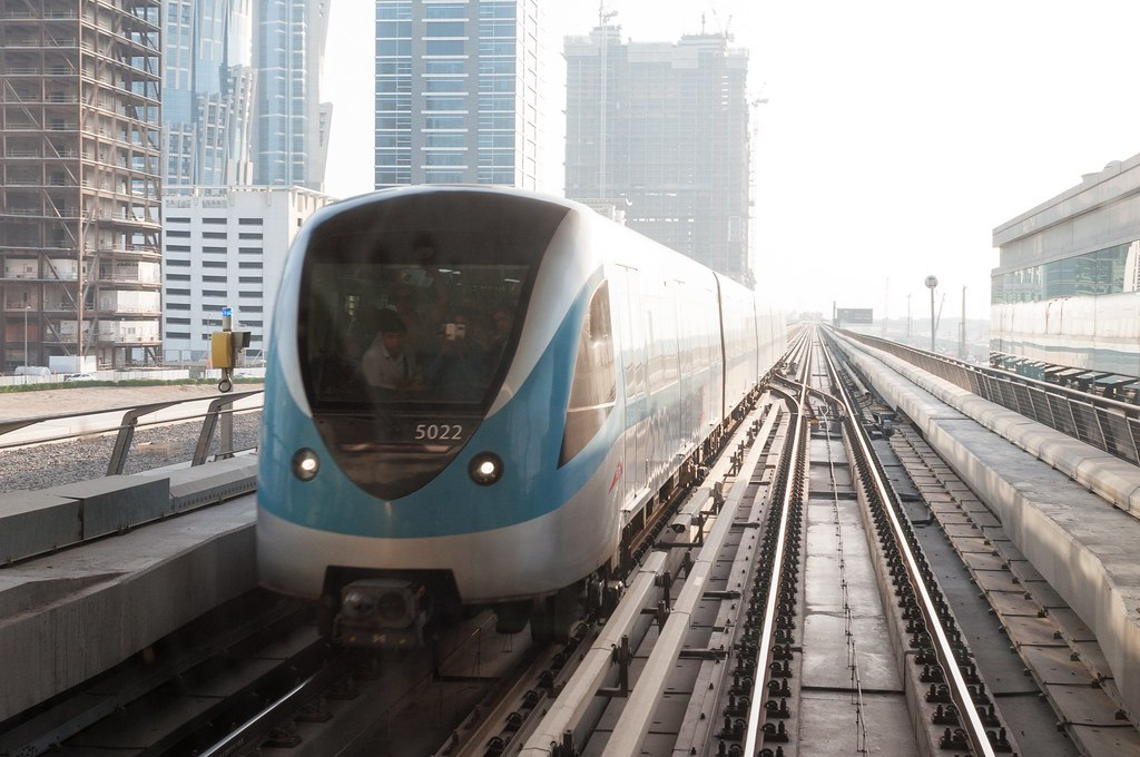 How to visit Dubai on a Budget transportation