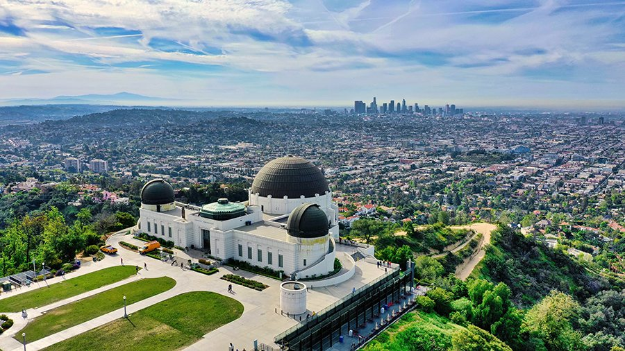 Things to do in Los Angeles on a budget