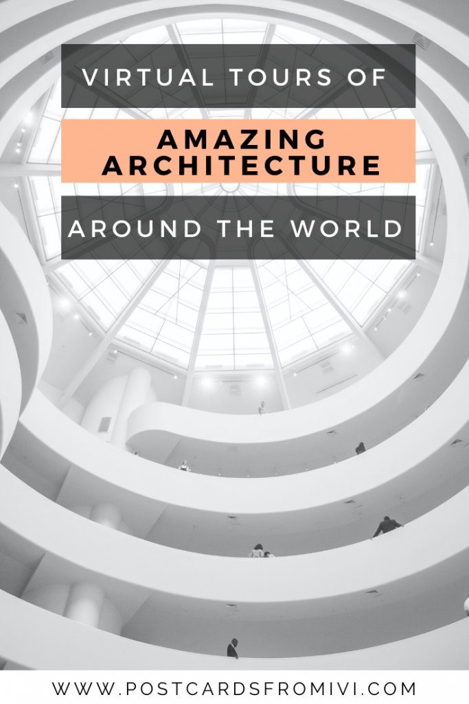 10 architecture masterpieces you can virtually visit