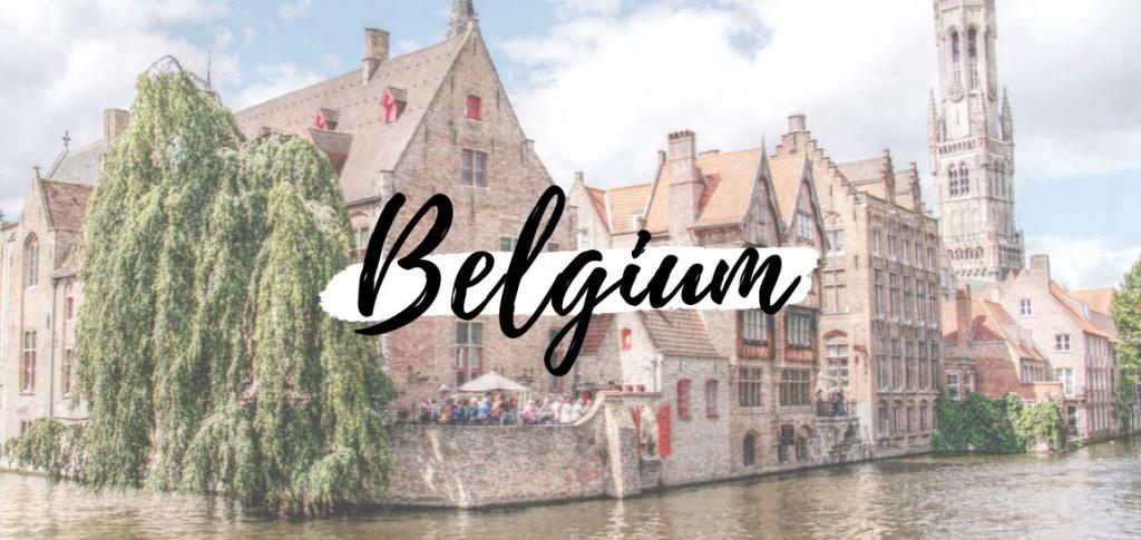 belgium posts