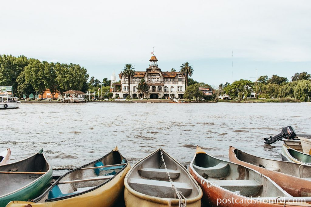 14 CITIES AND TOWNS OF BUENOS AIRES TO MAKE GETAWAYS
