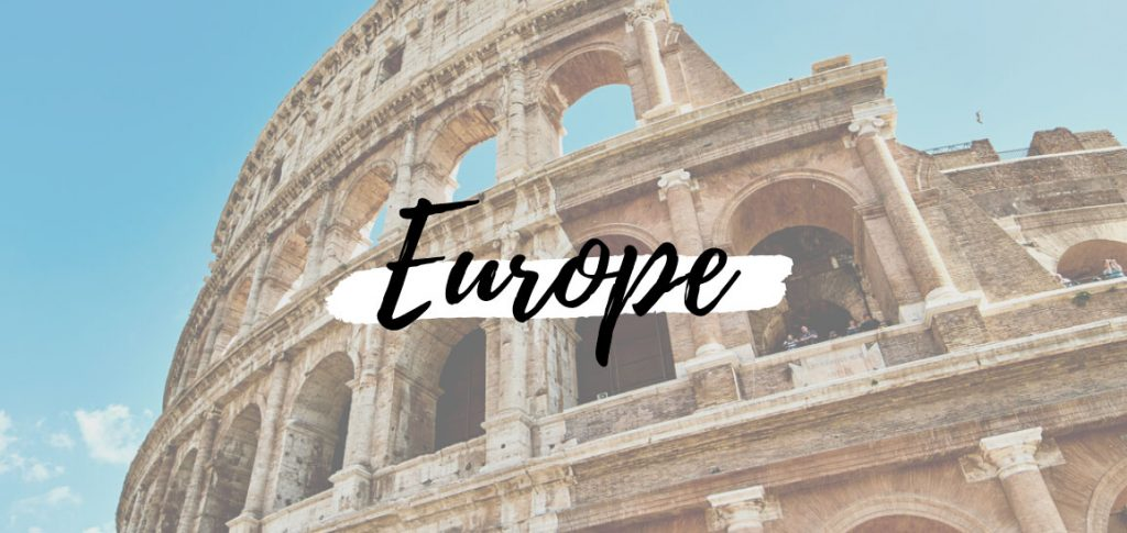 europe posts