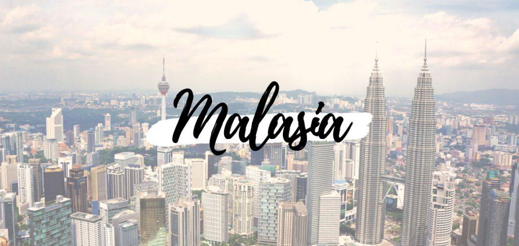 guia de viaje malasia