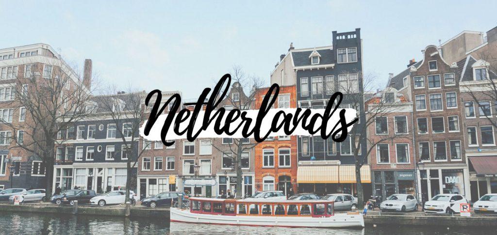netherlands travel posts