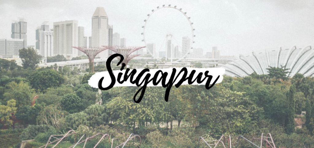 blog de viajes singapur