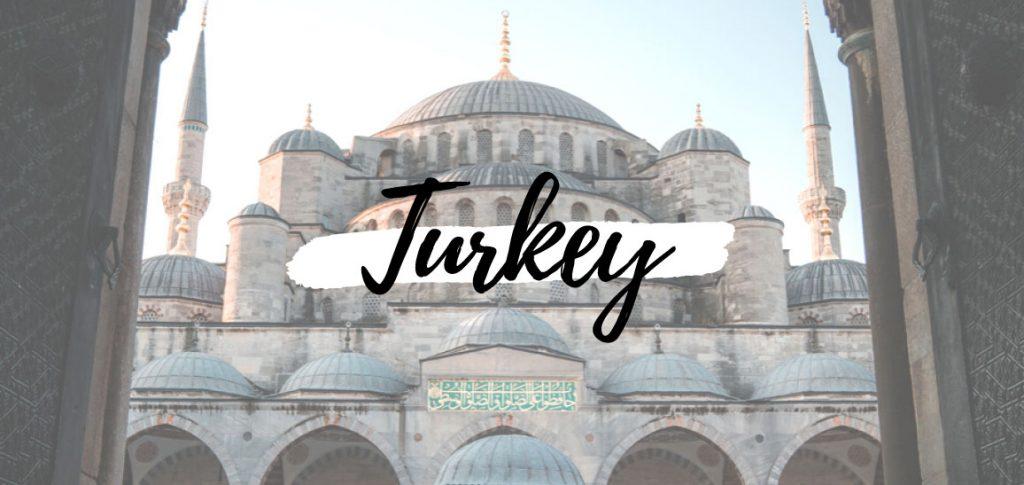 turkey posts