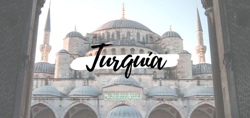 guia de viajes turquia
