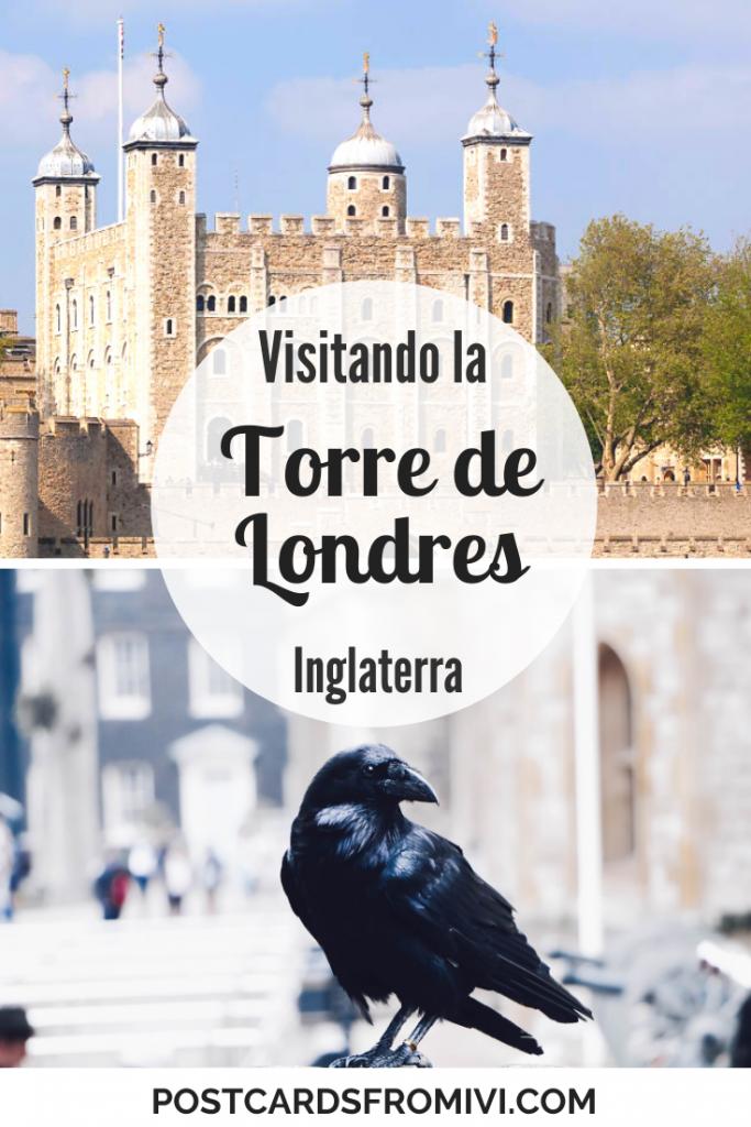 Visitar la Torre de Londres ¿vale la pena?