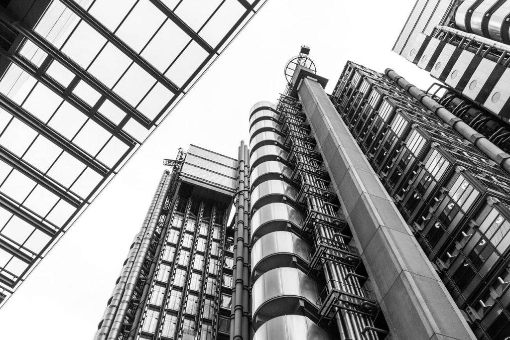 London architecture tour, the best buildings to visit