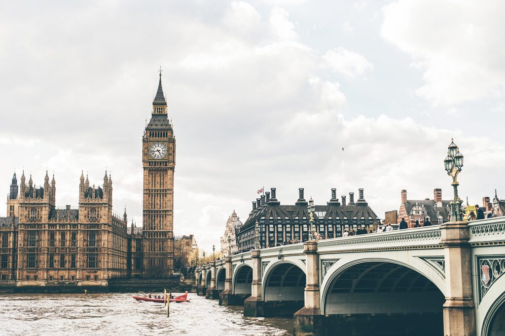 20 tips for visiting London for the first time