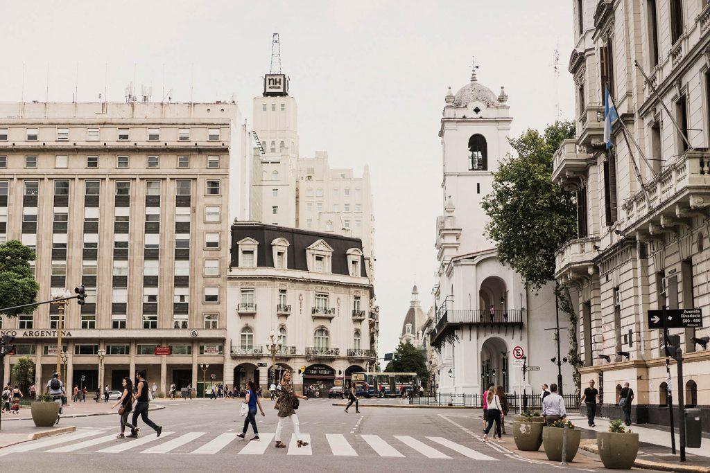 Qué hacer en Buenos Aires en 3 días, itinerario completo
