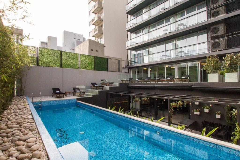 Hoteles de Buenos Aires para tu staycation