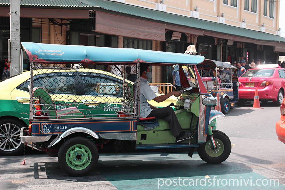 Cómo organizar un viaje a Tailandia por libre