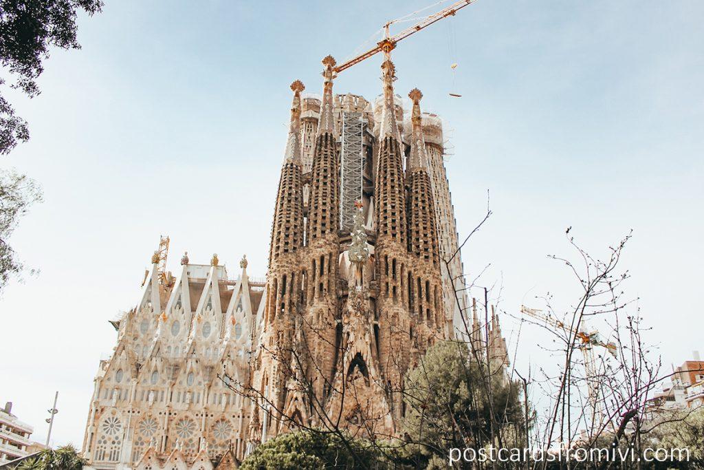 Qué hacer en Barcelona en 3 días, itinerario completo