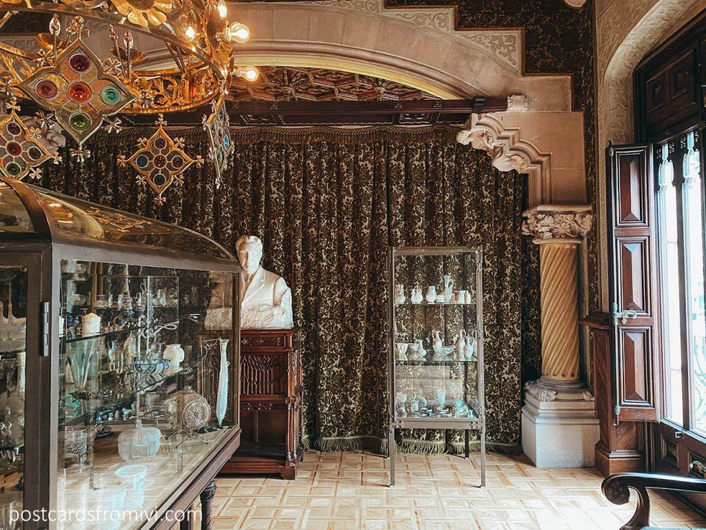 Modernismo en Barcelona: Casa Amatller