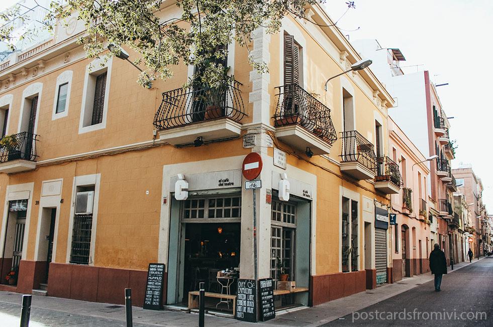 Los mejores barrios donde alojarse en Barcelona: Gracia